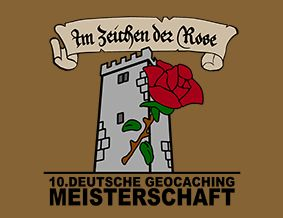 10 Geocaching Meisterschaft